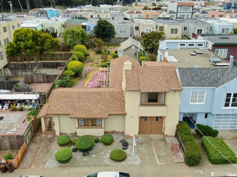 $1,495,000 - 4Br/3Ba -  for Sale in San Francisco