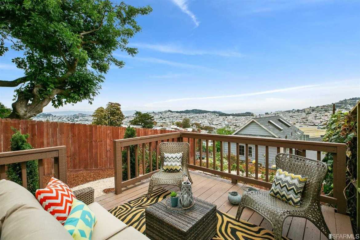 $848,000 - 2Br/2Ba -  for Sale in San Francisco