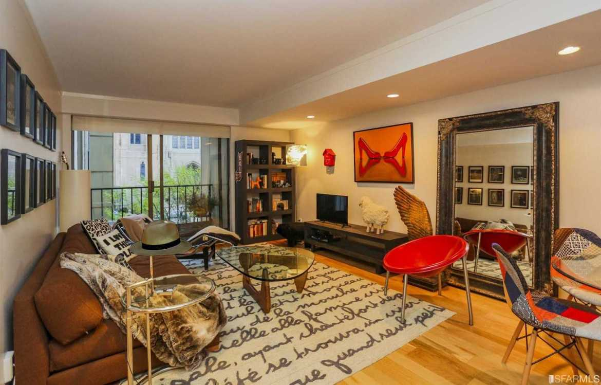$925,000 - 1Br/1Ba -  for Sale in San Francisco