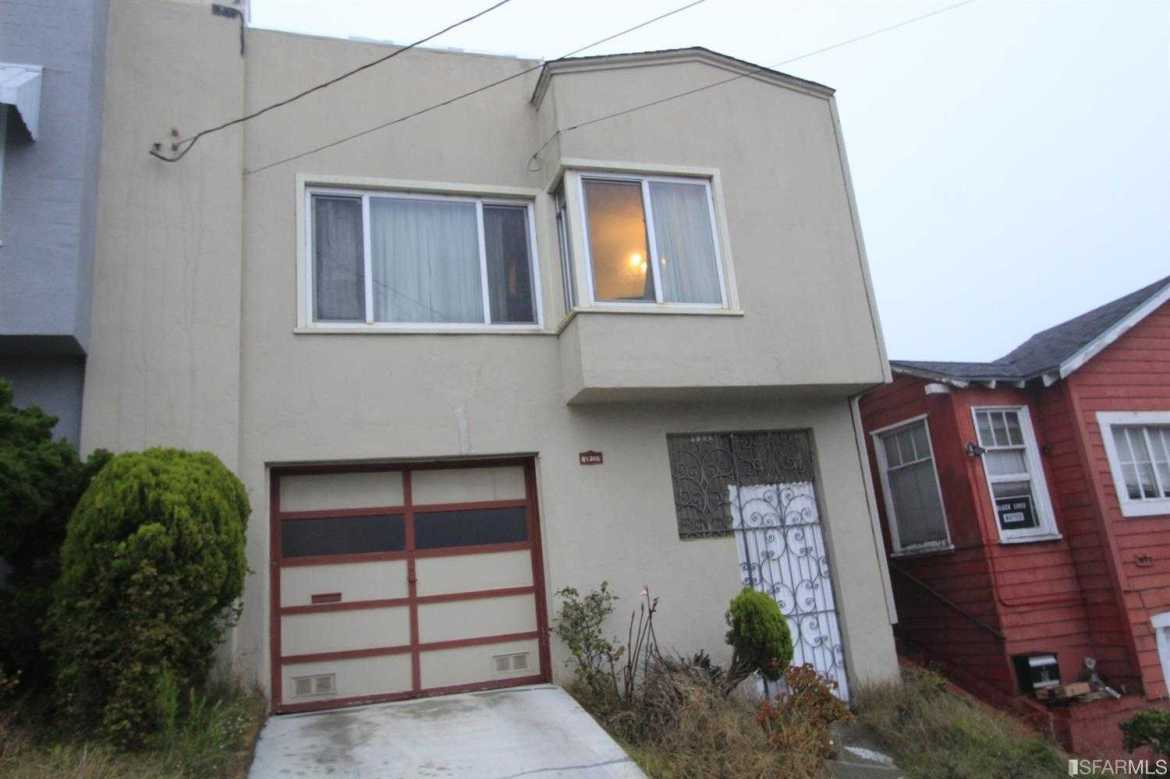 $850,000 - 2Br/1Ba -  for Sale in San Francisco
