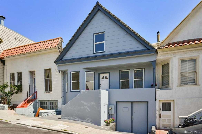 $1,395,000 - 3Br/2Ba -  for Sale in San Francisco