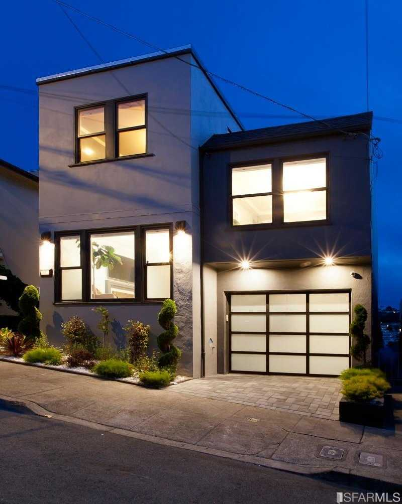 $1,500,000 - 4Br/3Ba -  for Sale in San Francisco