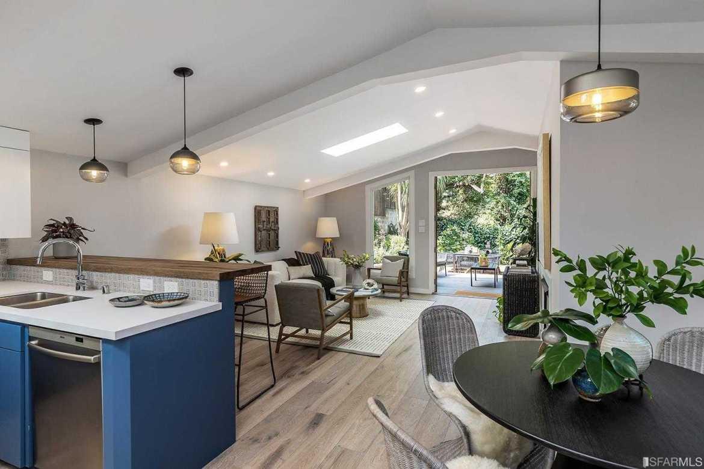$1,395,000 - 2Br/2Ba -  for Sale in Sausalito