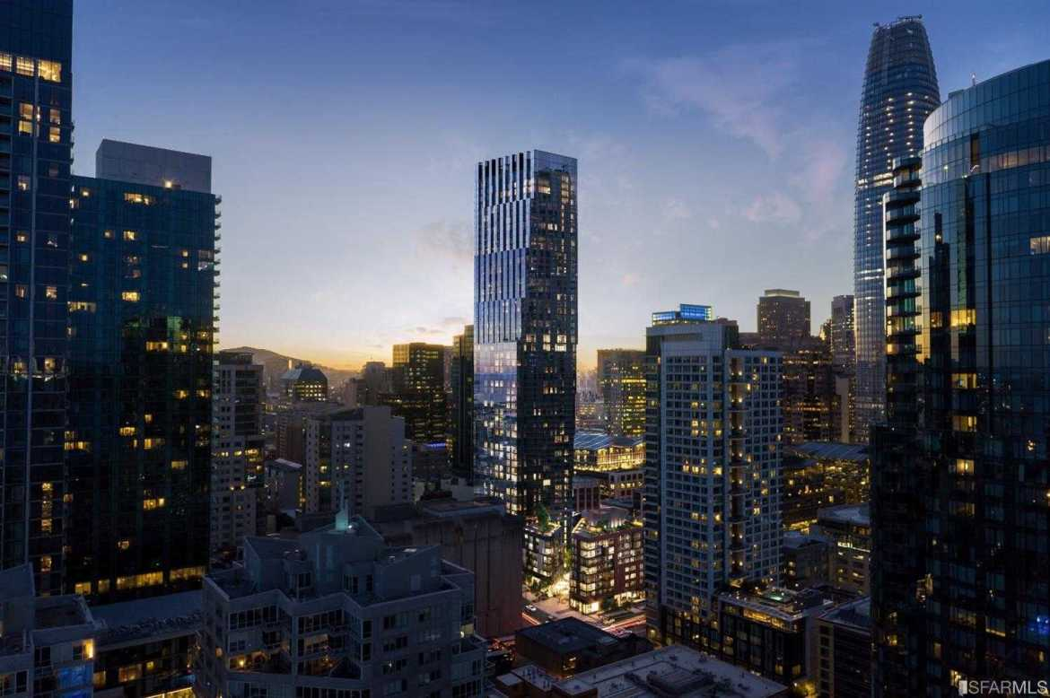 $4,600,000 - 3Br/4Ba -  for Sale in San Francisco