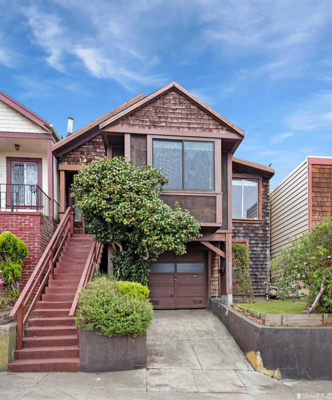 $858,888 - 2Br/1Ba -  for Sale in San Francisco