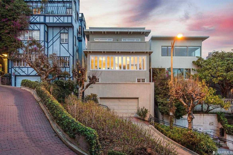 $3,150,000 - 4Br/4Ba -  for Sale in San Francisco