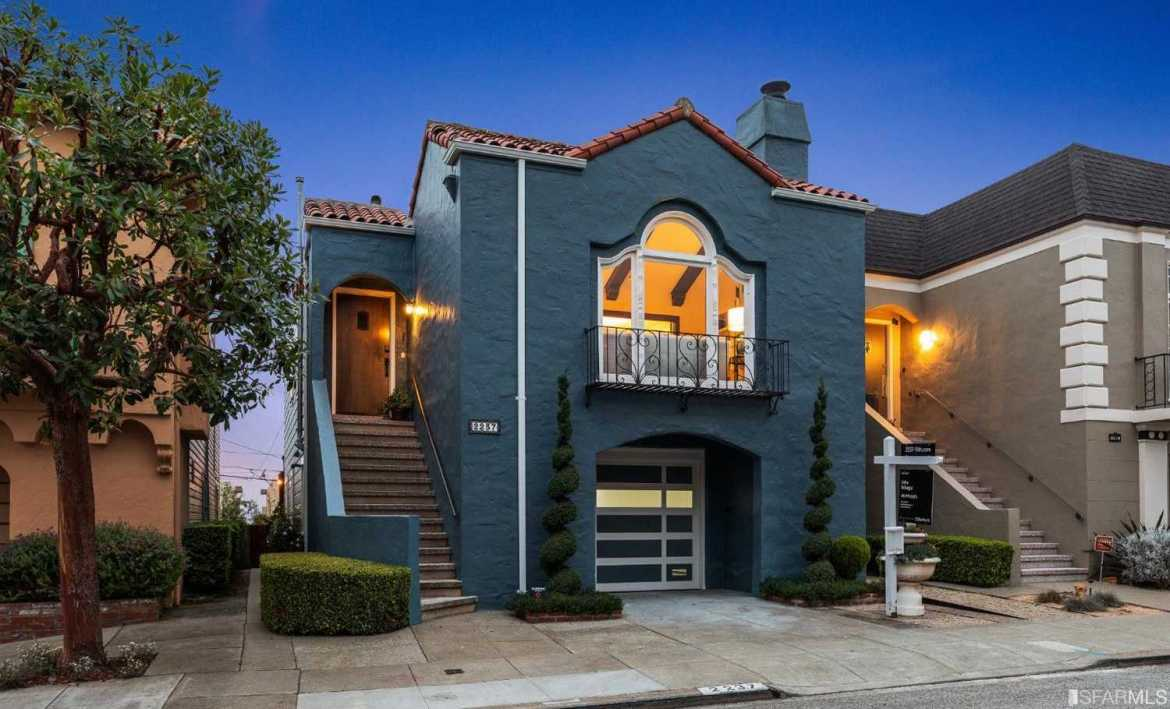 $1,895,000 - 4Br/2Ba -  for Sale in San Francisco