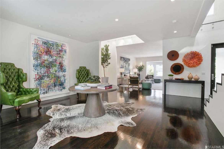 $9,700,000 - 6Br/6Ba -  for Sale in San Francisco