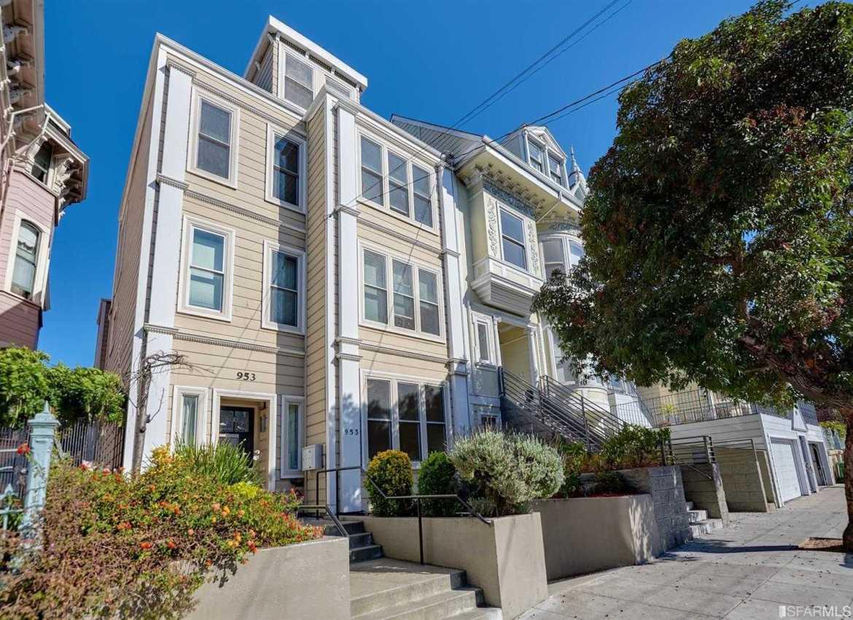 $1,525,000 - 2Br/2Ba -  for Sale in San Francisco
