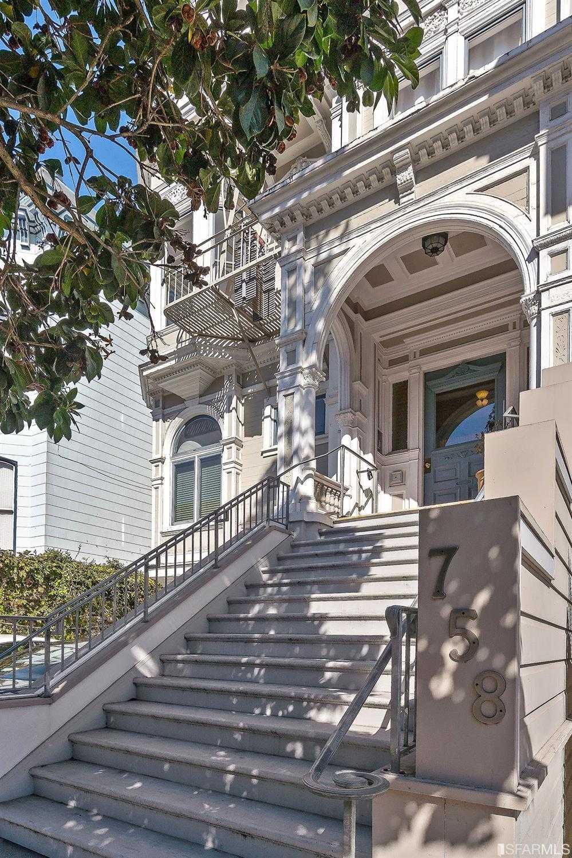 $750,000 - 1Br/1Ba -  for Sale in San Francisco