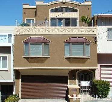 $1,500,000 - 4Br/4Ba -  for Sale in San Francisco