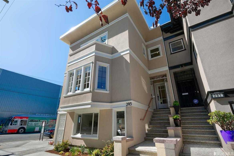 $3,495,000 - 5Br/5Ba -  for Sale in San Francisco