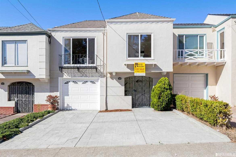 $1,698,000 - 3Br/3Ba -  for Sale in San Francisco