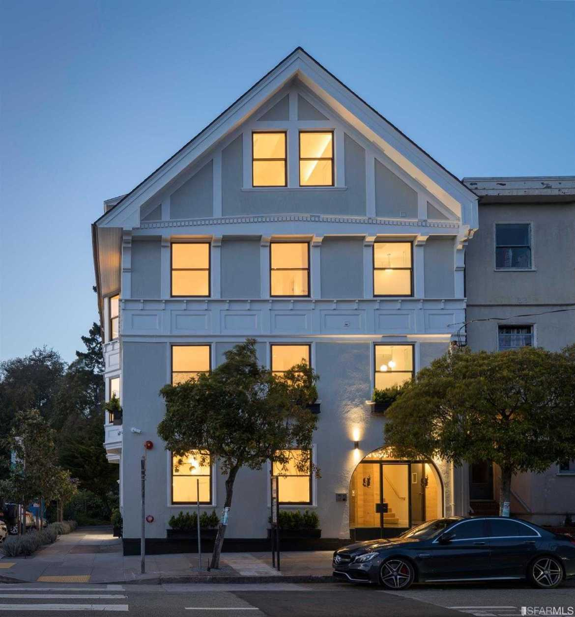 $2,599,000 - 2Br/2Ba -  for Sale in San Francisco