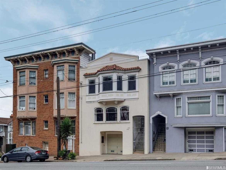 $1,250,000 - 2Br/2Ba -  for Sale in San Francisco