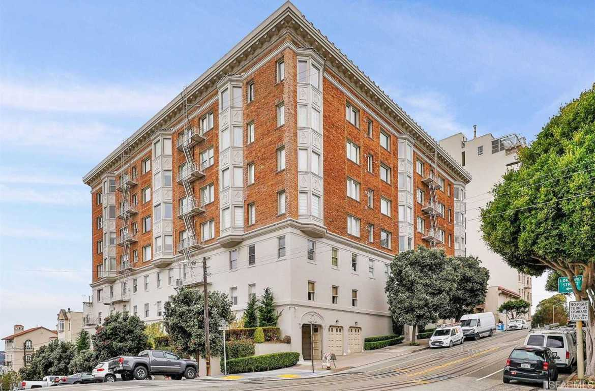 $2,195,000 - 2Br/2Ba -  for Sale in San Francisco