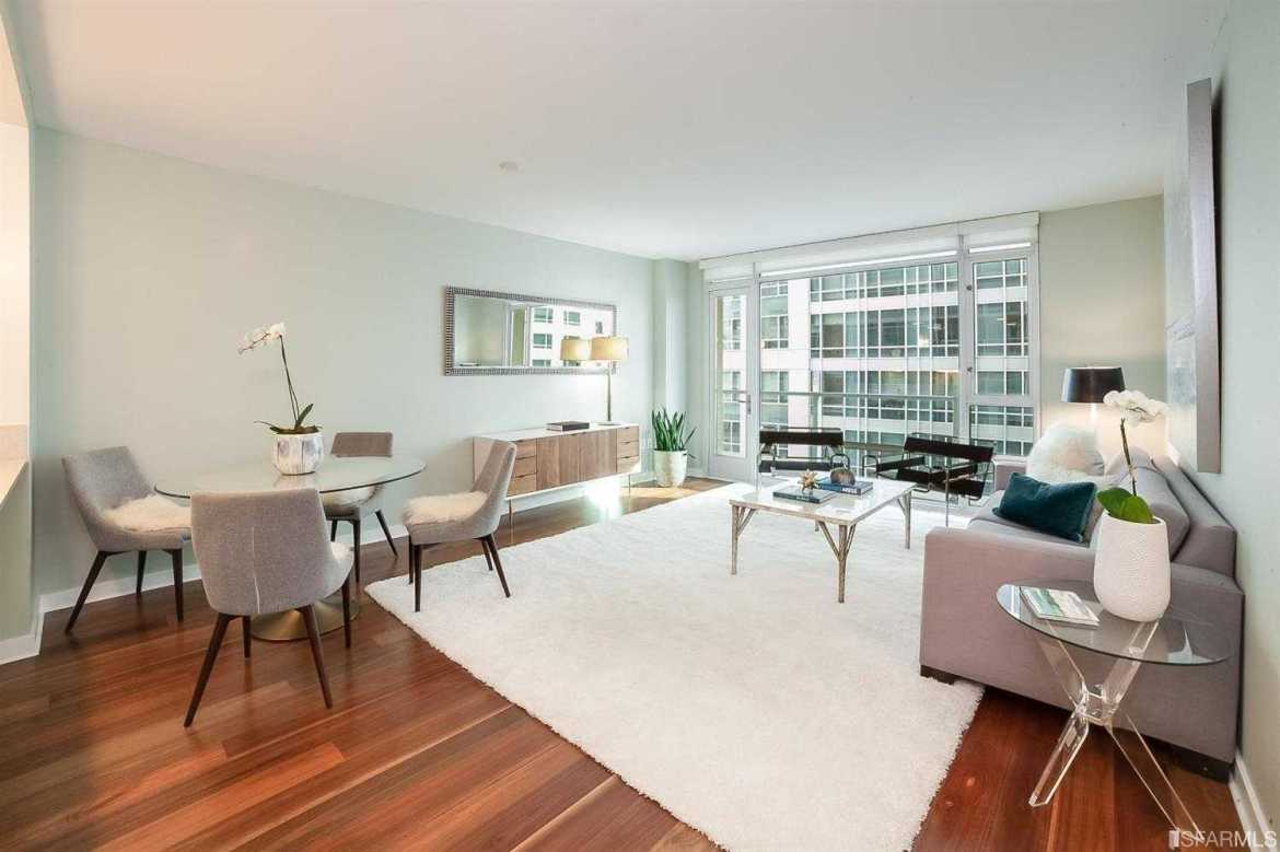 $899,000 - 1Br/1Ba -  for Sale in San Francisco