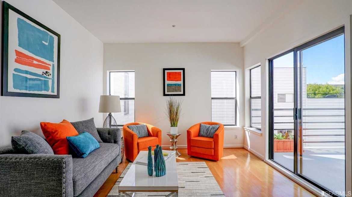 $949,500 - 2Br/1Ba -  for Sale in San Francisco