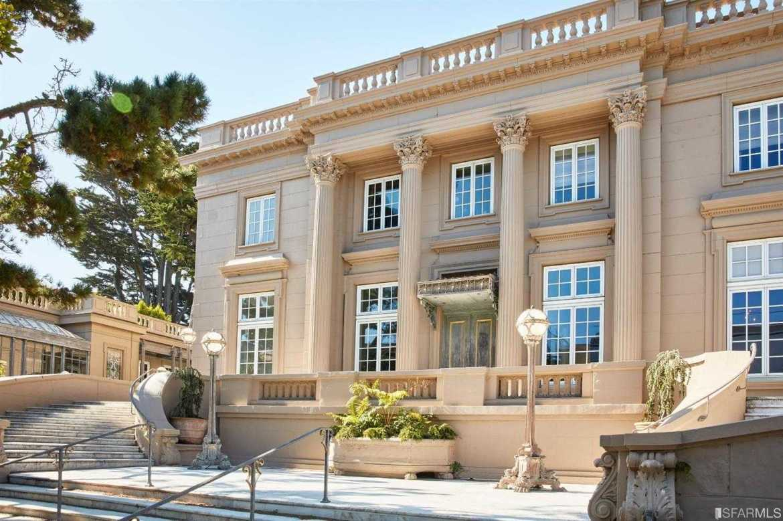 $20,800,000 - 9Br/8Ba -  for Sale in San Francisco