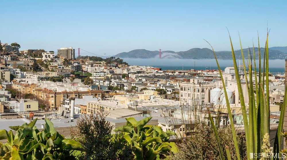 $3,300,000 - 3Br/2Ba -  for Sale in San Francisco