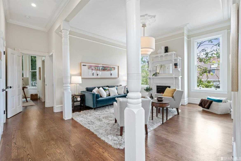 $1,895,000 - 4Br/2Ba -  for Sale in San Francisco