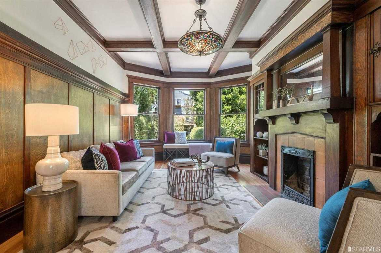 $1,495,000 - 2Br/1Ba -  for Sale in San Francisco