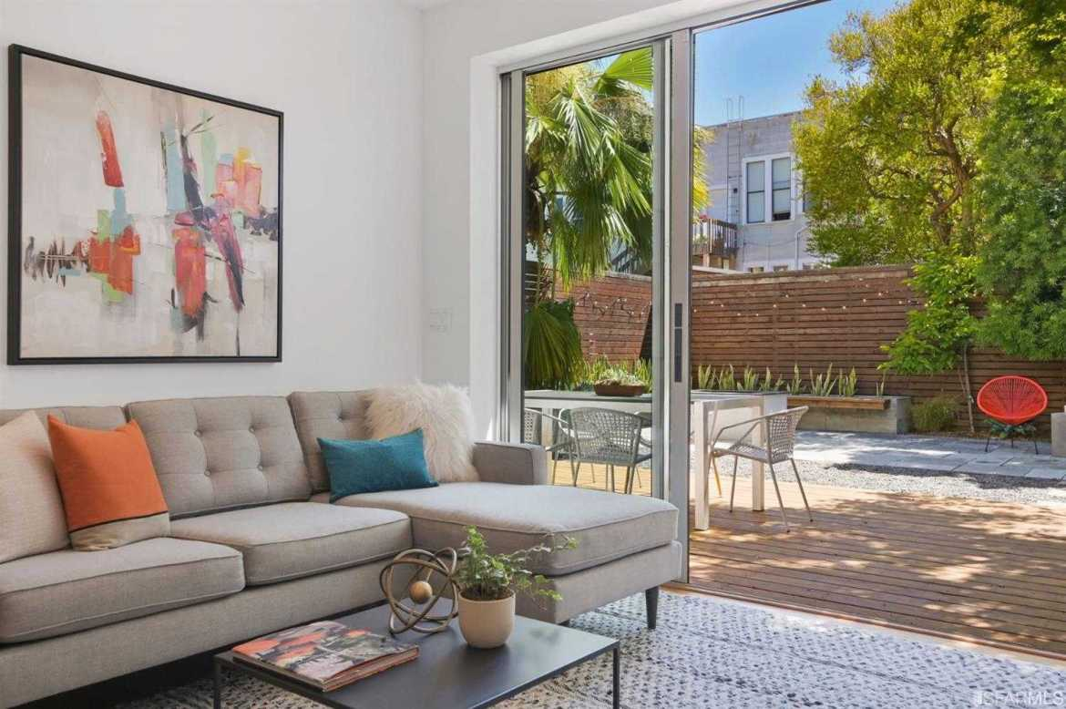 $1,595,000 - 2Br/2Ba -  for Sale in San Francisco