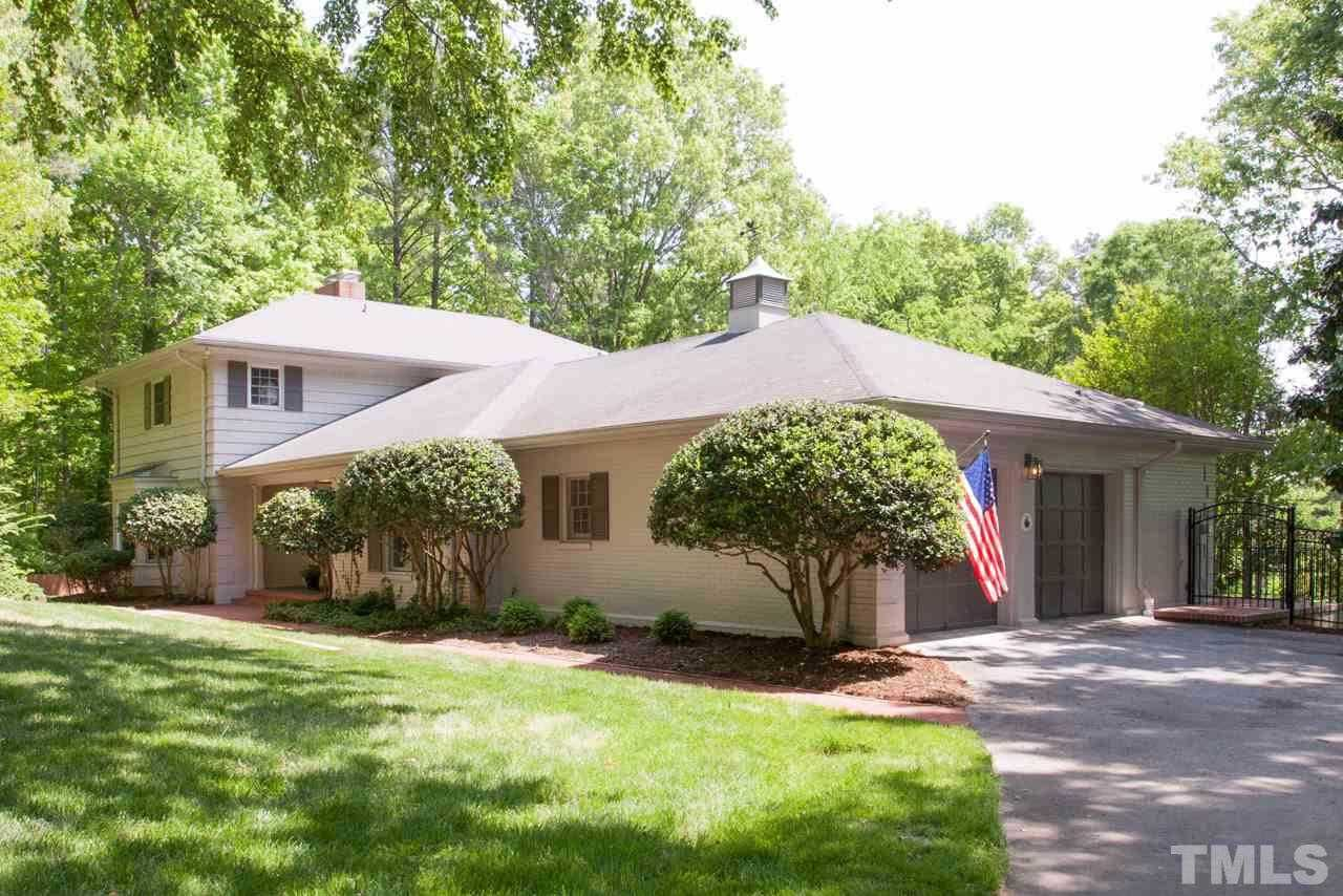 $845,000 - 4Br/5Ba -  for Sale in Greenwood, Chapel Hill