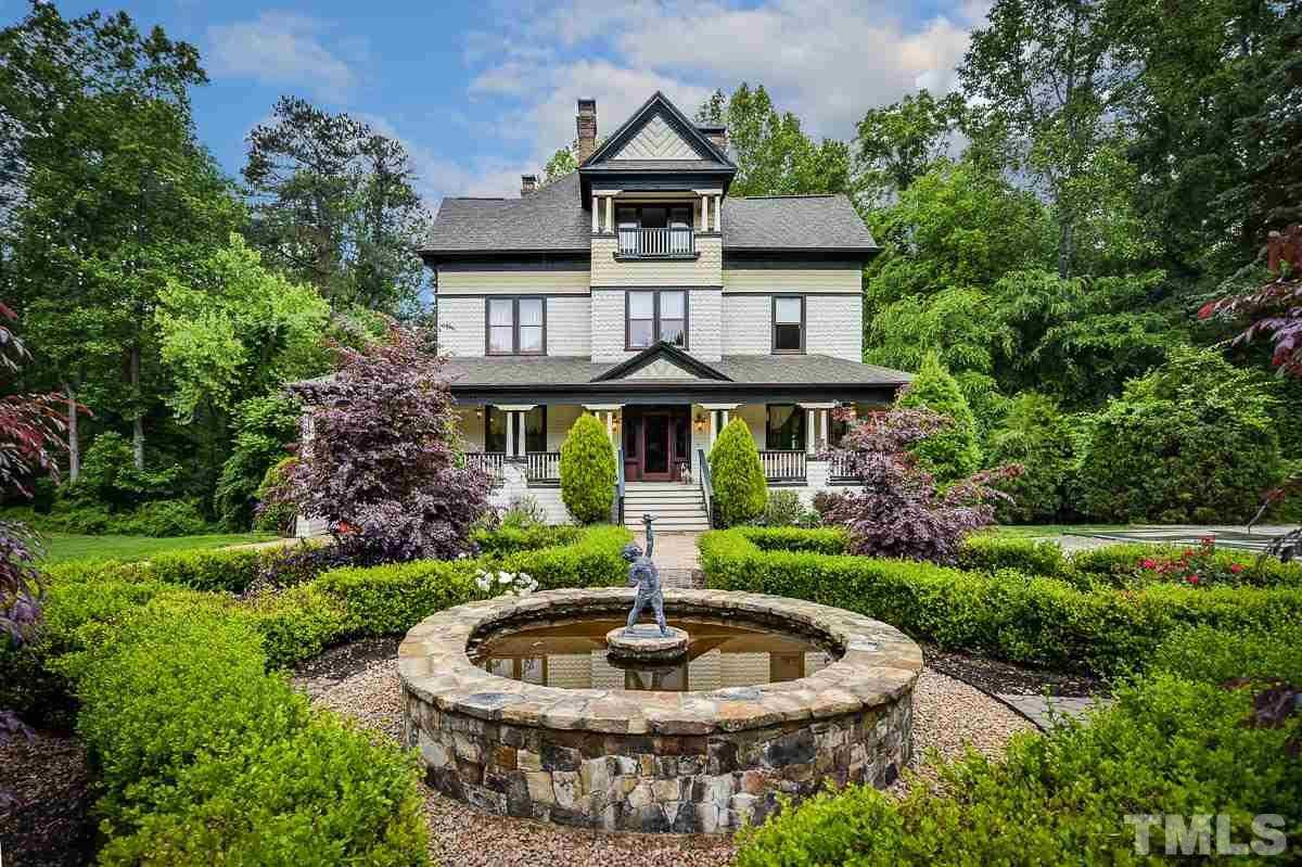 $1,500,000 - 5Br/6Ba -  for Sale in The Estates At Coles Crossing, Chapel Hill
