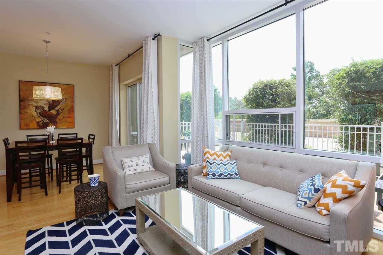$380,000 - 2Br/2Ba -  for Sale in East 54, Chapel Hill