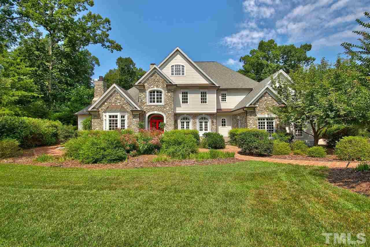 $1,370,000 - 5Br/8Ba -  for Sale in Hunts Reserve, Chapel Hill