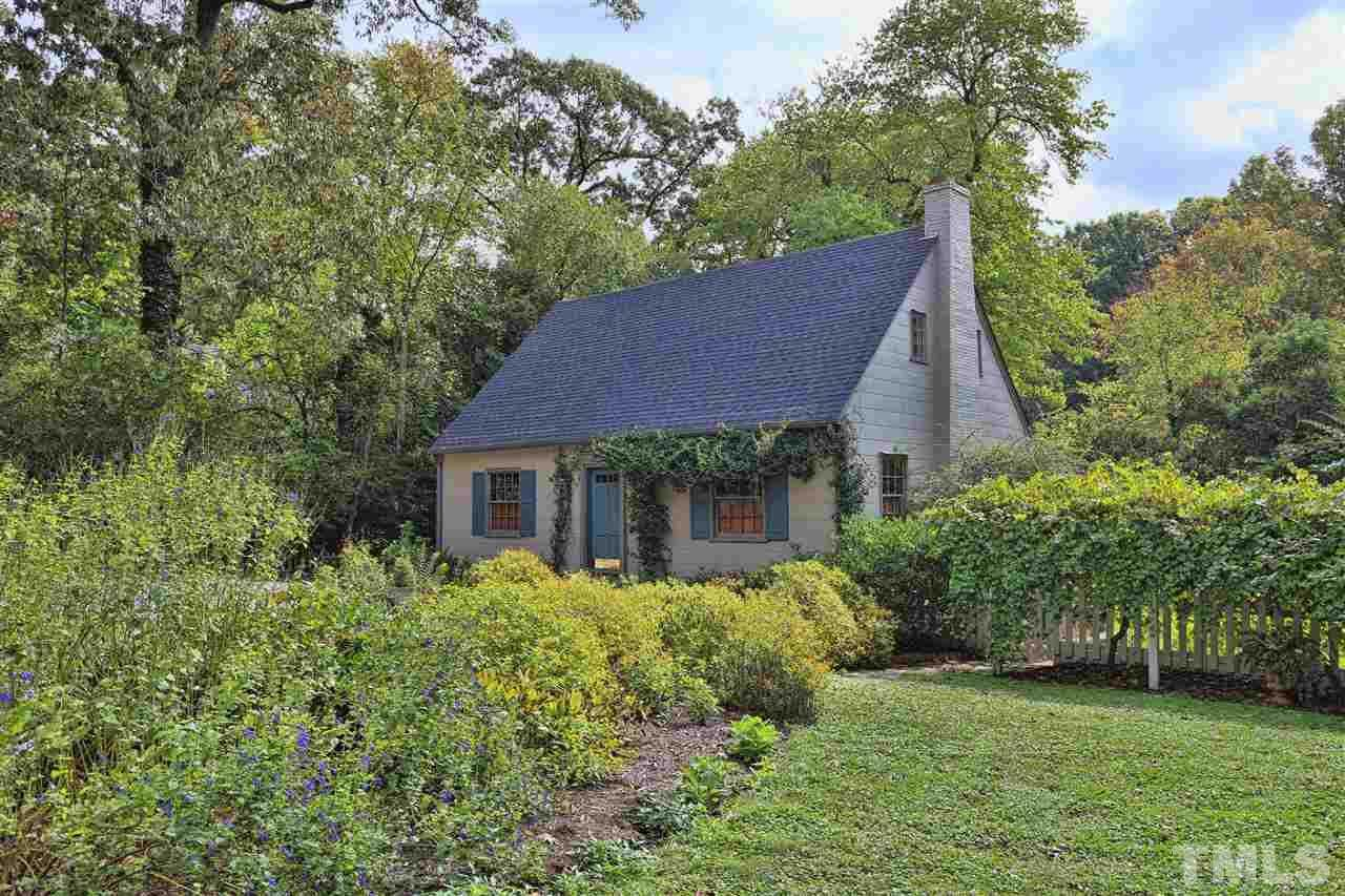 $699,999 - 4Br/3Ba -  for Sale in Westwood, Chapel Hill