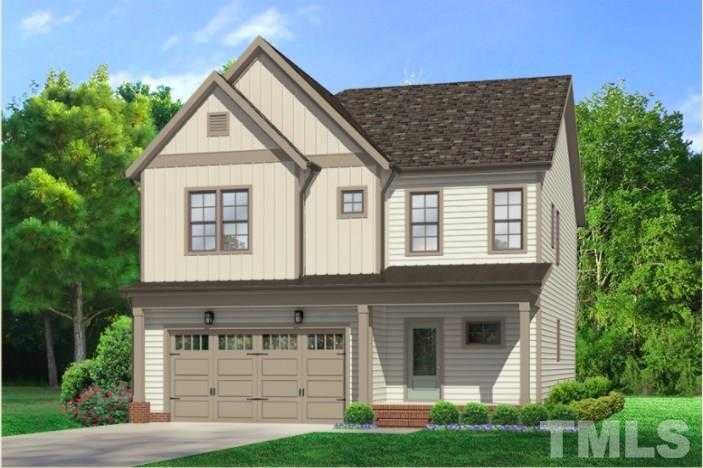 $332,400 - 3Br/3Ba -  for Sale in Briar Chapel, Chapel Hill