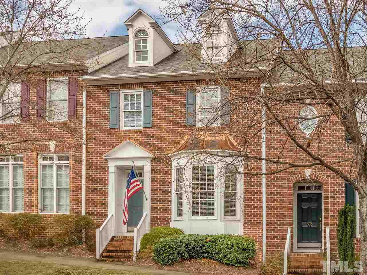 $372,000 - 3Br/3Ba -  for Sale in Southern Village, Chapel Hill