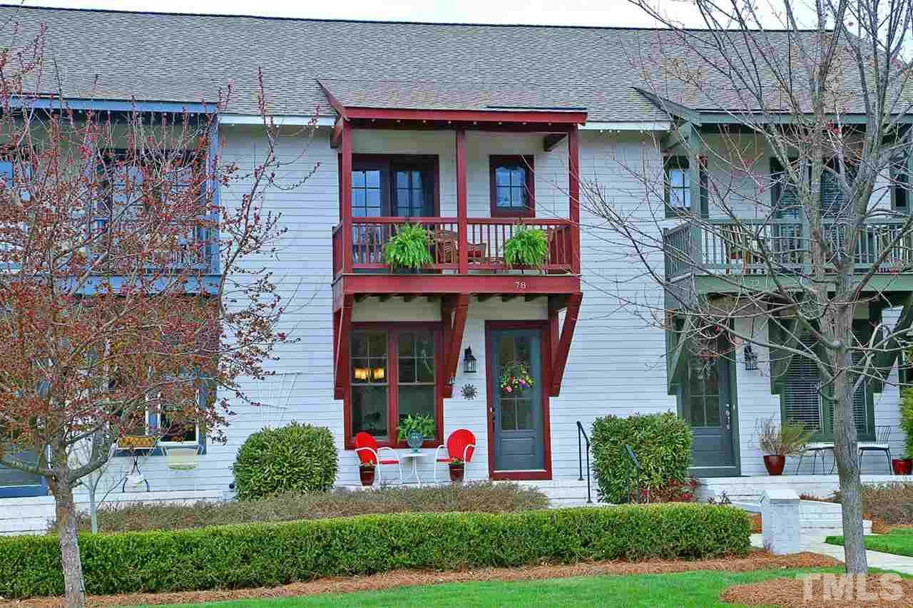 $235,000 - 2Br/3Ba -  for Sale in Briar Chapel, Chapel Hill
