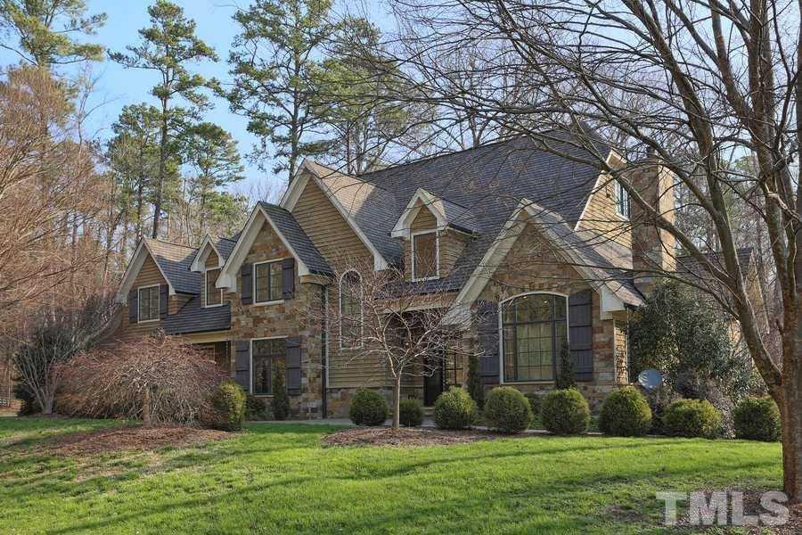 $1,300,000 - 4Br/4Ba -  for Sale in Creekside, Chapel Hill
