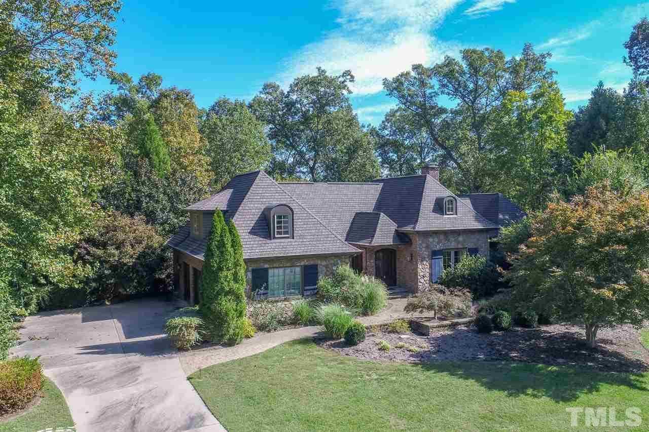 $1,695,000 - 5Br/6Ba -  for Sale in Creekside, Chapel Hill