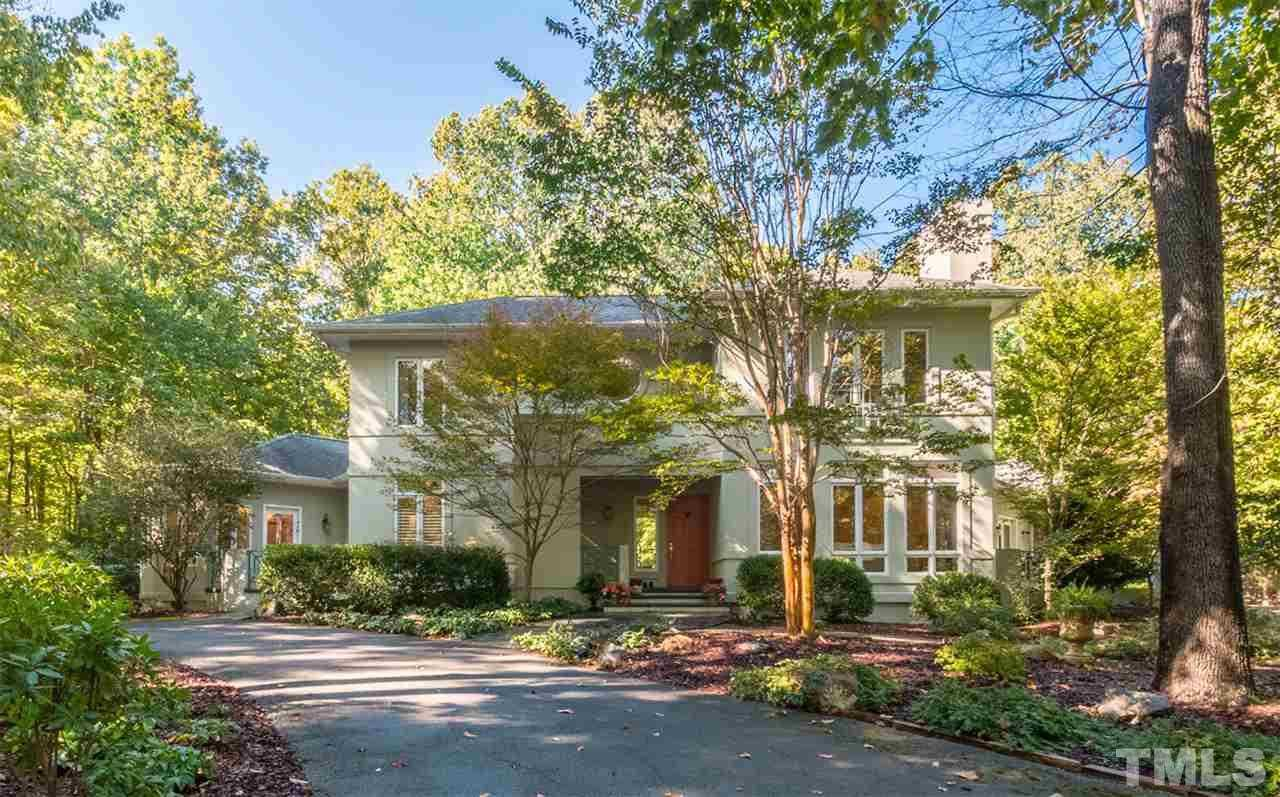 $1,195,000 - 3Br/4Ba -  for Sale in Talbryn, Chapel Hill