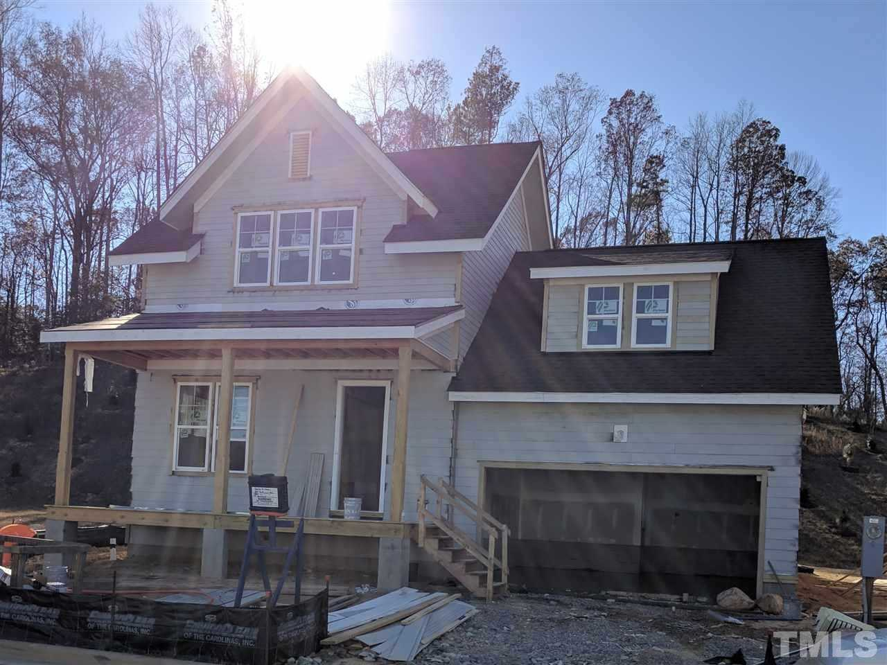 $399,900 - 3Br/3Ba -  for Sale in Briar Chapel, Chapel Hill