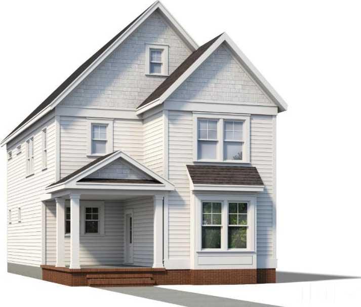 $373,149 - 4Br/3Ba -  for Sale in Briar Chapel, Chapel Hill