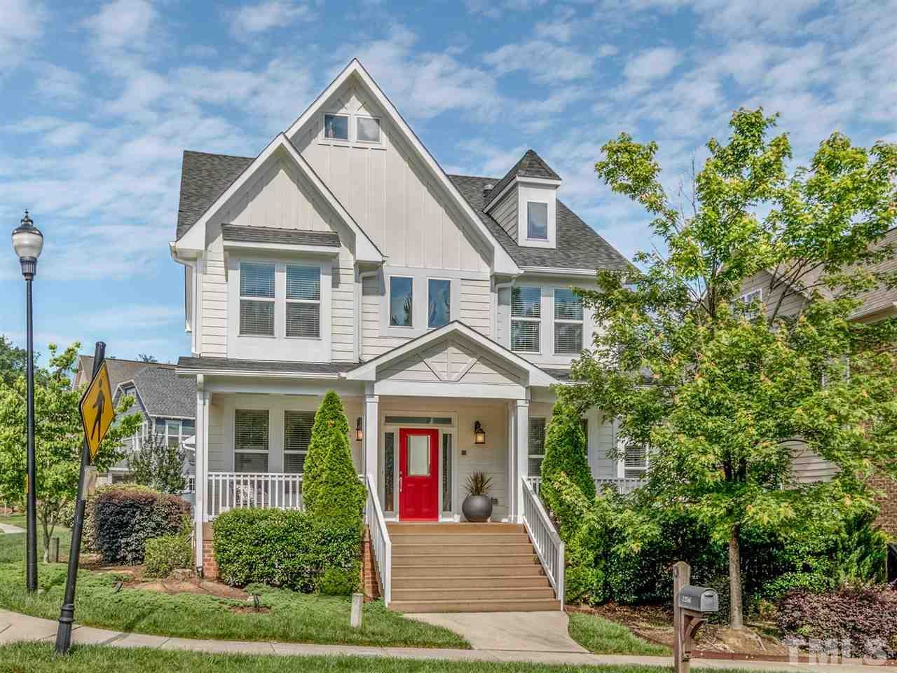$439,000 - 4Br/4Ba -  for Sale in Briar Chapel, Chapel Hill