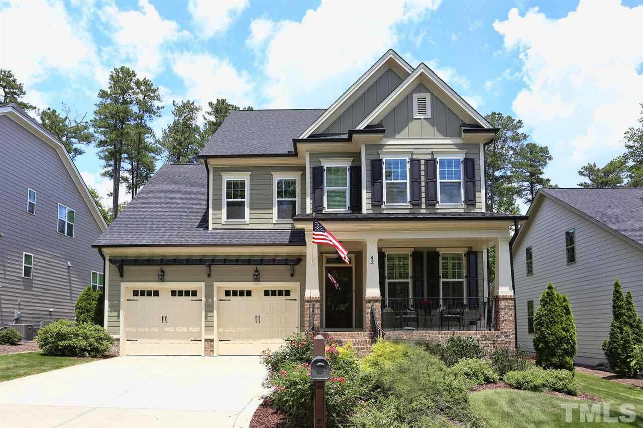 $482,900 - 5Br/5Ba -  for Sale in Briar Chapel, Chapel Hill