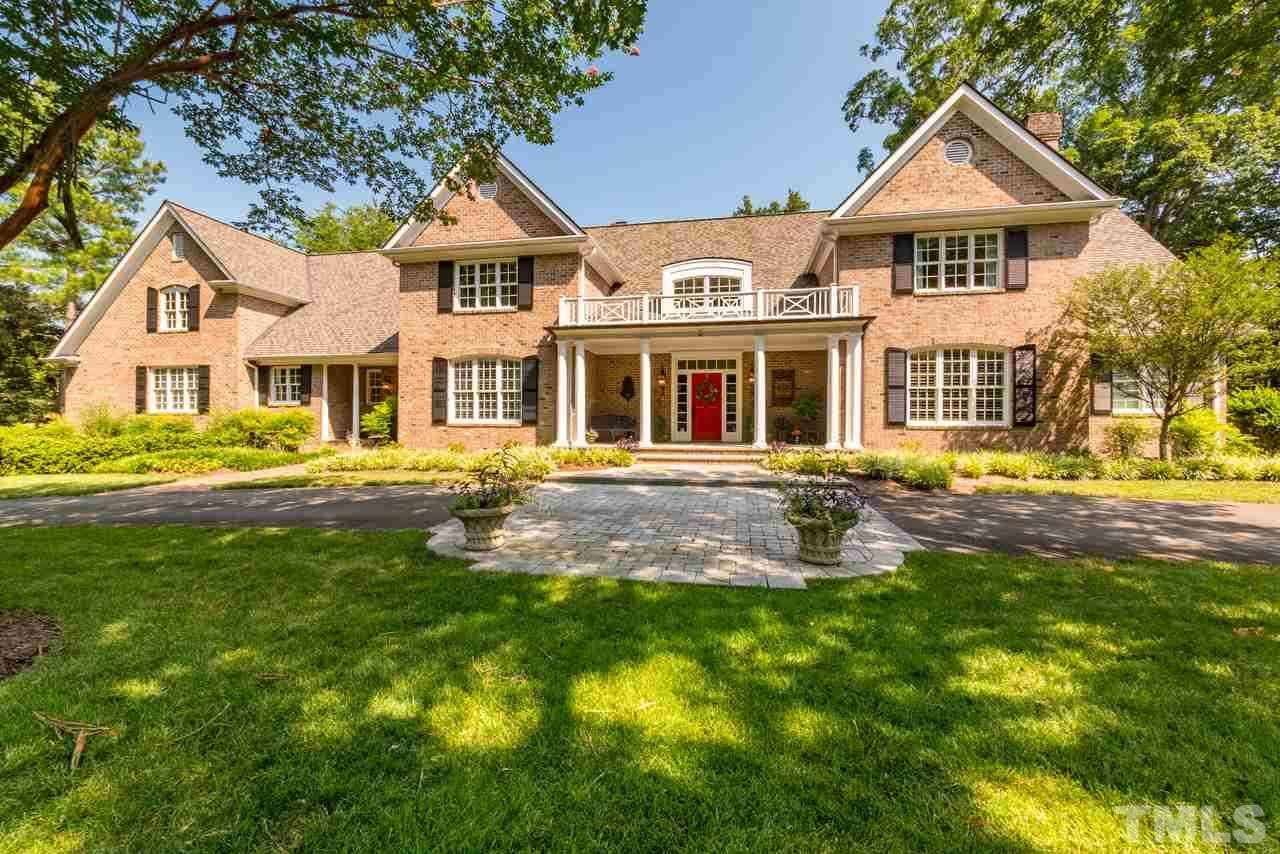 $1,950,000 - 4Br/6Ba -  for Sale in The Oaks, Chapel Hill