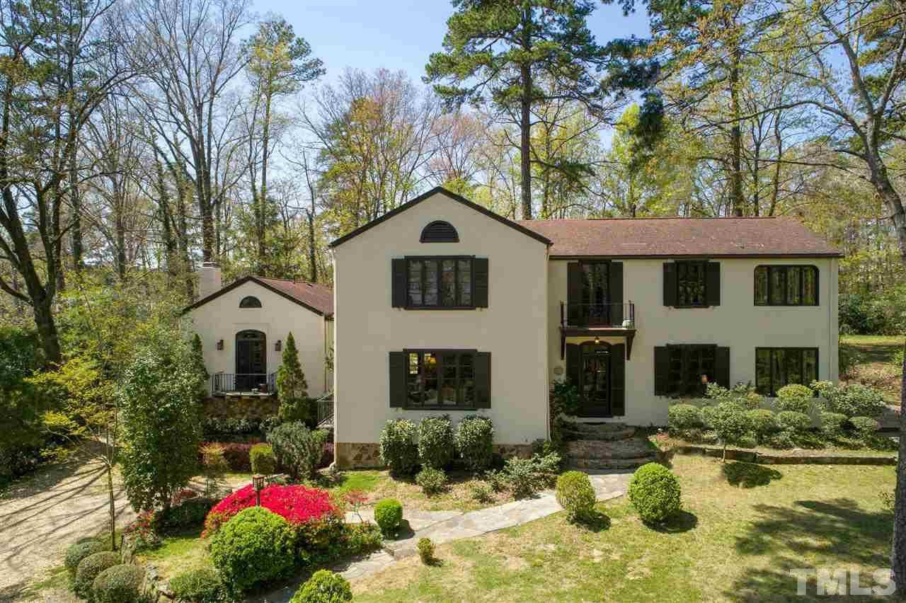 $3,395,000 - 4Br/5Ba -  for Sale in Rocky Ridge Farms, Chapel Hill