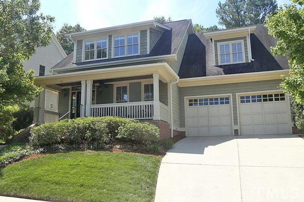 $750,000 - 4Br/4Ba -  for Sale in Meadowmont, Chapel Hill