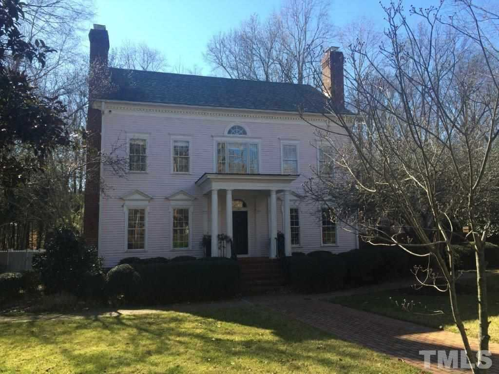 $950,000 - 4Br/5Ba -  for Sale in The Oaks, Chapel Hill
