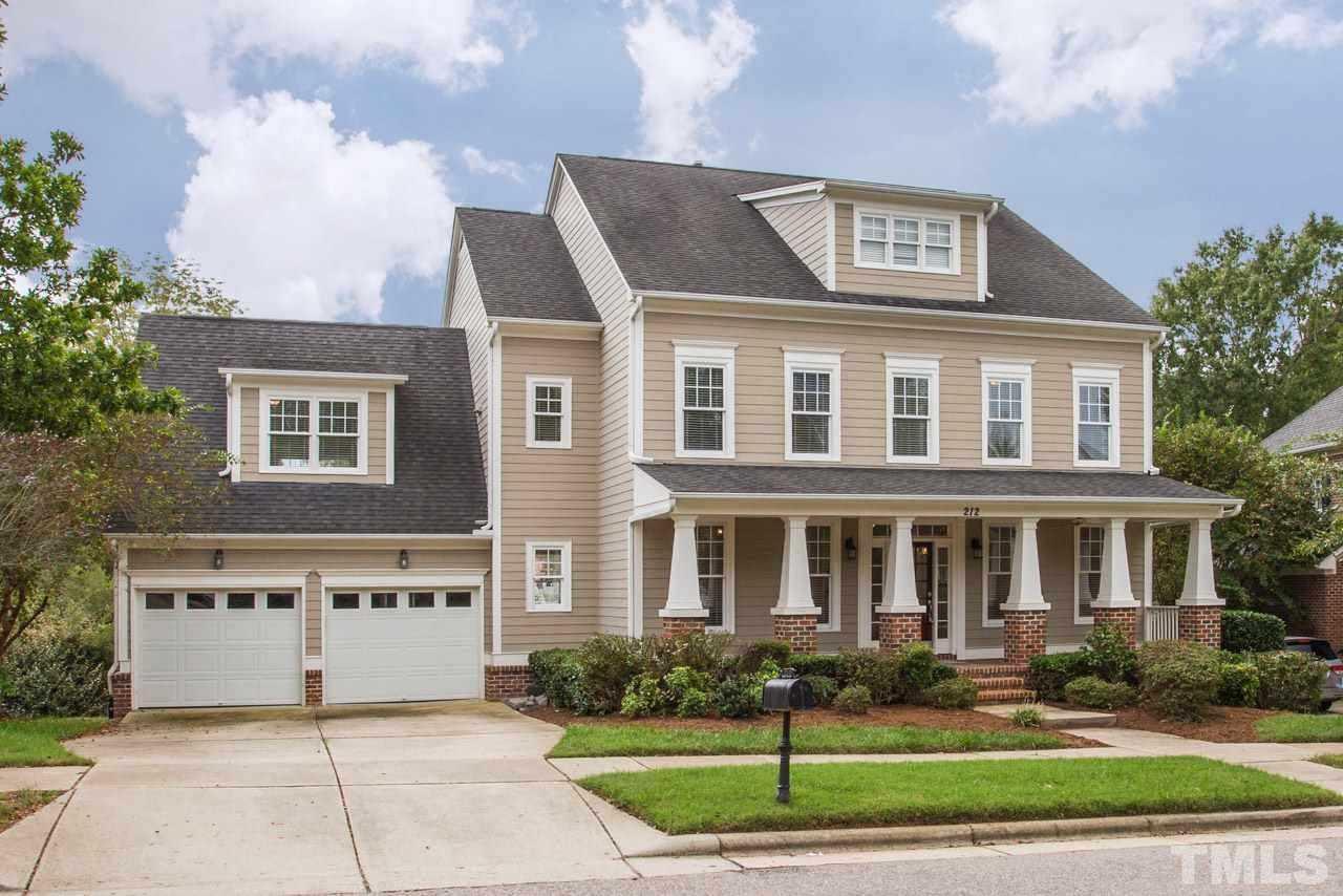 $1,095,000 - 5Br/5Ba -  for Sale in Meadowmont, Chapel Hill