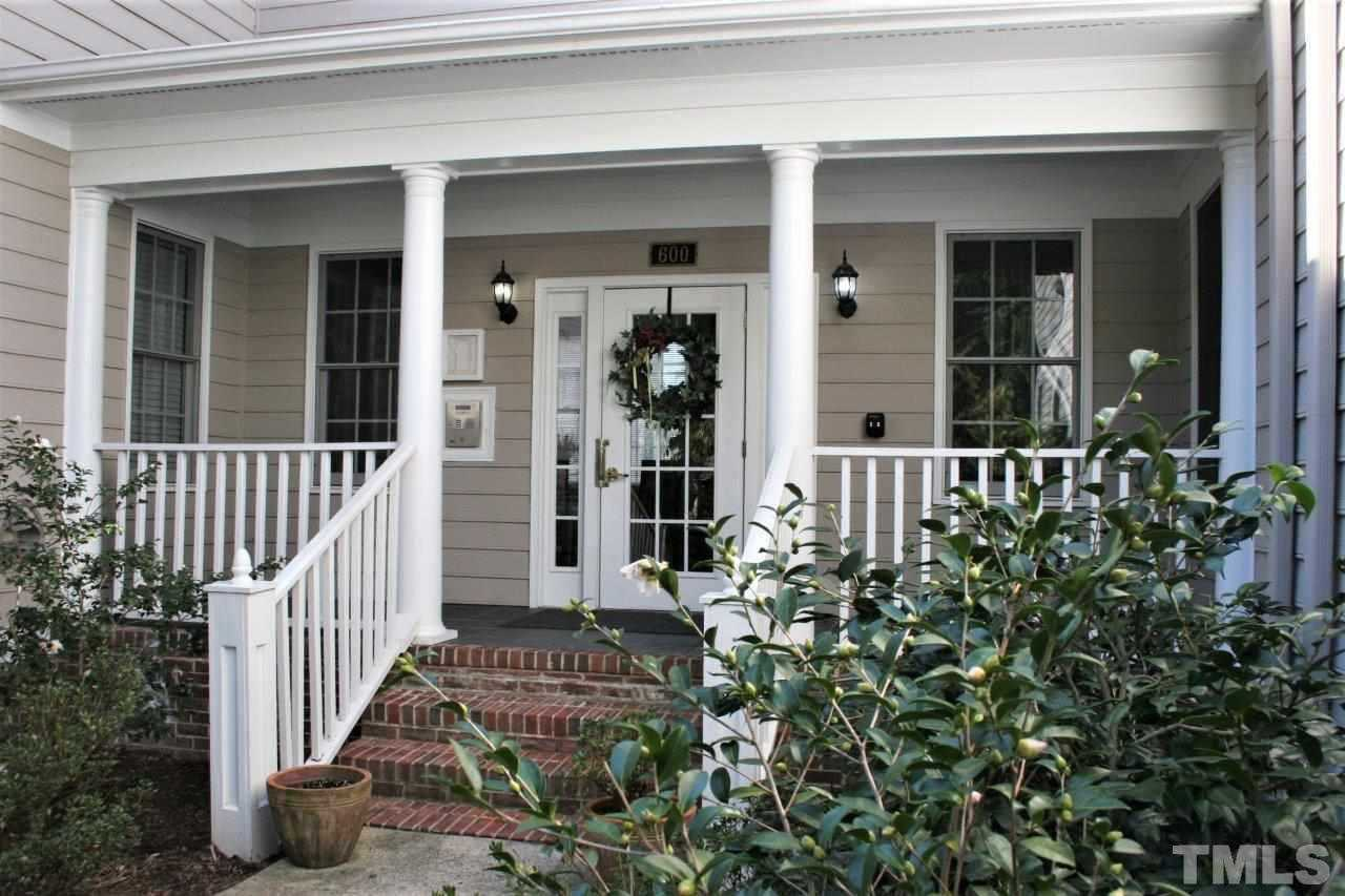 $308,800 - 3Br/2Ba -  for Sale in Southern Village, Chapel Hill
