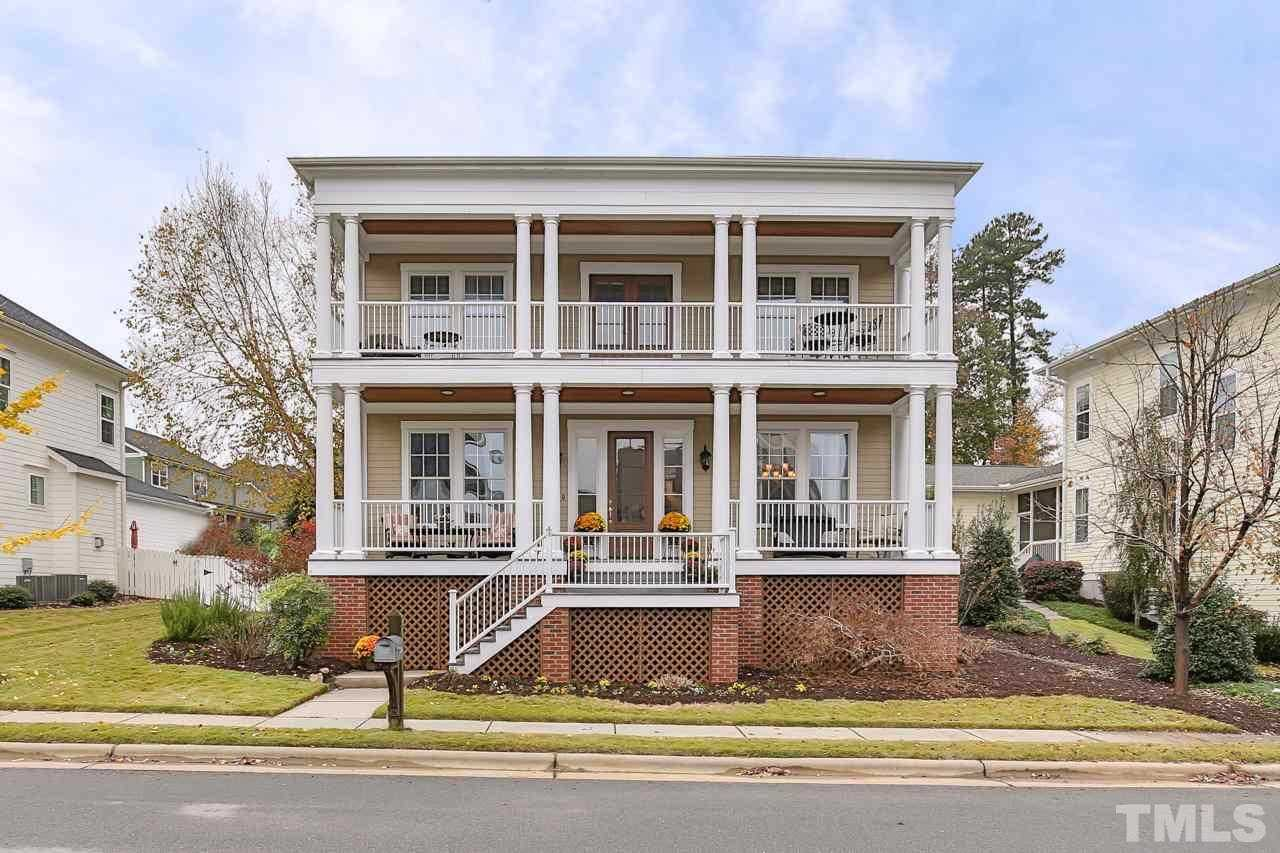 $515,000 - 4Br/4Ba -  for Sale in Briar Chapel, Chapel Hill