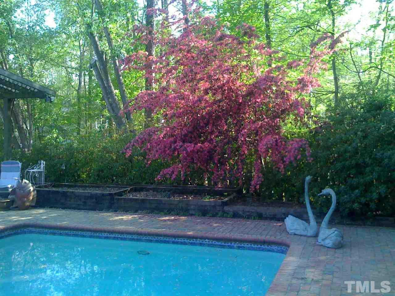 $997,999 - 4Br/3Ba -  for Sale in Lake Forest, Chapel Hill